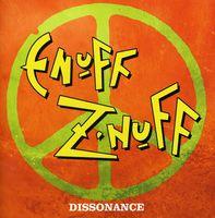 Enuff Z'Nuff - Dissonance [Import]