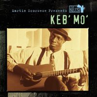 Keb' Mo' - Martin Scorsese Presents (Ger)