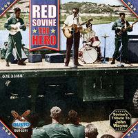 Red Sovine - The Hero