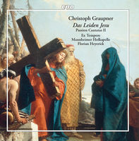 Ex Tempore - Passion Cantatas 2