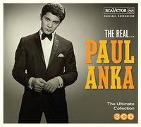 Paul Anka - Real Paul Anka