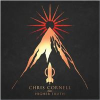 Chris Cornell - Higher Truth [Vinyl]