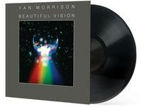 Van Morrison - Beautiful Vision [Vinyl]