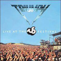 Triumph - Live At The Us Festival (Bonus Dvd) [Limited Edition]