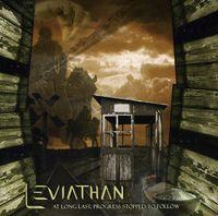 Leviathan - At Long Last Progress Stopped to Follow