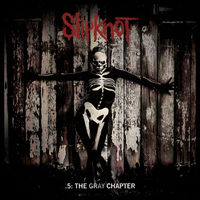 Slipknot - 5: The Gray Chapter [Clean]