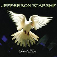 Jefferson Starship - Soiled Dove (Uk)