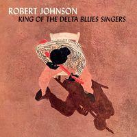 Robert Johnson - King Of The Delta Blues Singers [Colored Vinyl] [180 Gram] (Org)