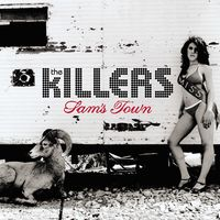 The Killers - Sam's Town [180g LP]