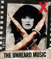 X - X: The Unheard Music