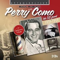 Perry Como - Magic Moments With Per [Import]