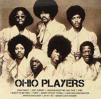 Ohio Players - Icon