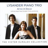 Lysander Piano Trio - After a Dream