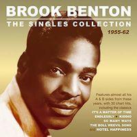 Brook Benton - Singles Collection 1955-62