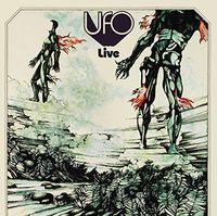 UFO - Live (Ger)