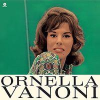 Ornella Vanoni - Debut Album + 2 Bonus Tracks: Deluxe Edition [180 Gram]