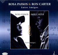 Ron Carter & Rosa Passos - Entre Amigos [LP]