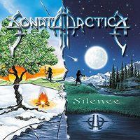 Sonata Arctica - Silence (Ltd) (Ogv)