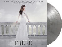 Fifty Shades Of Grey - Fifty Shades Freed [Soundtrack Limited Edition Grey Swirl LP]