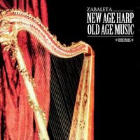Nicanor Zabaleta - New Age Harp-Old Age Music