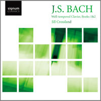 J.S. Bach - Well Tempered Clavier