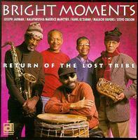 Kahil El'Zabar - Bright Moments-Return Of The L