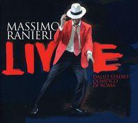 Massimo Ranieri - Live Dallo Stadio Olimpico Di Roma [Import]