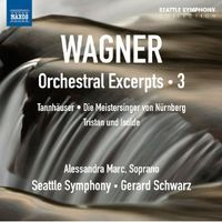 Seattle Symphony - Orchestral Excerpts 3