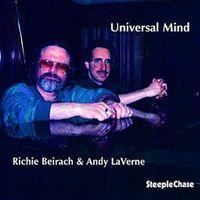 Richie Beirach - Universal Mind