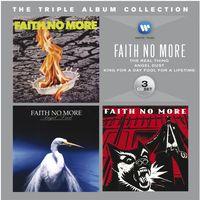 Faith No More - Triple Album Collection [Import]