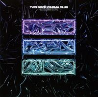 Two Door Cinema Club - Gameshow [Import]