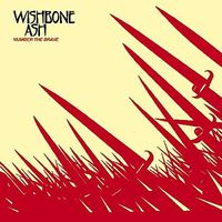 Wishbone Ash - Number The Brave (Hol)