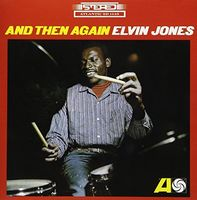 Elvin Jones - & Then Again (Shm) (Jpn)