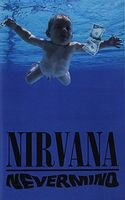 Nirvana - Nevermind [Limited Edition Cassette]