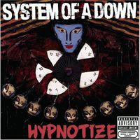 System Of A Down - Hypnotize