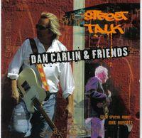 Dan Carlin & Friends - Street Talk