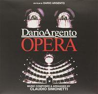 Claudio Simonetti - Opera