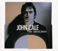 John Cale - Island Years Anthology