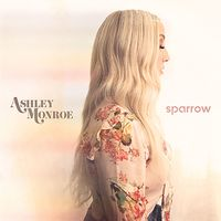 Ashley Monroe - Sparrow [LP]
