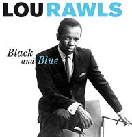 Lou Rawls - Black & Blue + 15 Bonus Tracks
