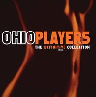 Ohio Players - Definitive Collection Plus