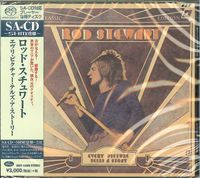 Rod Stewart - Every Picture Tells A Story (SHM-SACD)