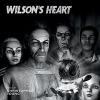 Christopher Young - Wilson's Heart