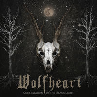 Wolfheart - Constellation Of The Black Light [LP]