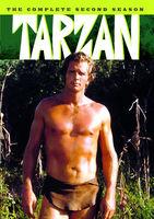 Tarzan - Tarzan: The Complete Second Season