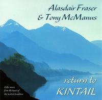 Alasdair Fraser - Return to Kintail