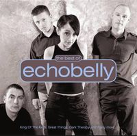 Echobelly - Best Of Echobelly [Import]