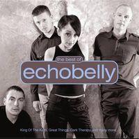 Echobelly - Best Of Echobelly [Import]