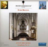 Ivor Bolton - Symphony No. 4