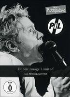 Public Image Ltd. - Live at Rockpalast